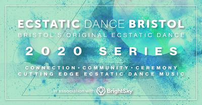 Ecstatic Dance Bristol: 2020 Opening Dance at DMAC UK, Hamilton House, 80 Stokes Croft, Bristol, BS1 3QY in Bristol
