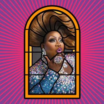ESDR presents Latrice Royale at Eat Sleep Drag Repeat in Bristol