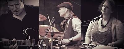 Hopkins Hammond Trio at El Rincon in Bristol
