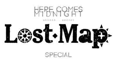 HCM// Shhhhh... Secret (!) Lost Map Special at Elmer's Arms in Bristol