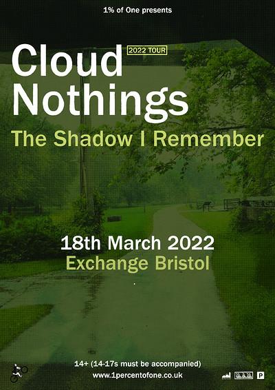 Cloud Nothings at Exchange in Bristol