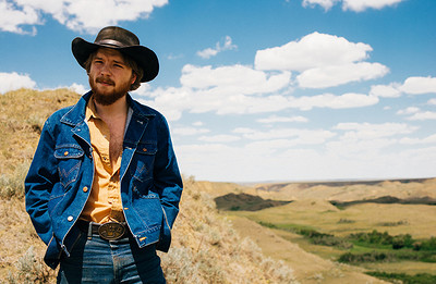 Colter Wall + support at Exchange in Bristol