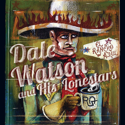 Dale Watson & His Lone Stars at Exchange in Bristol