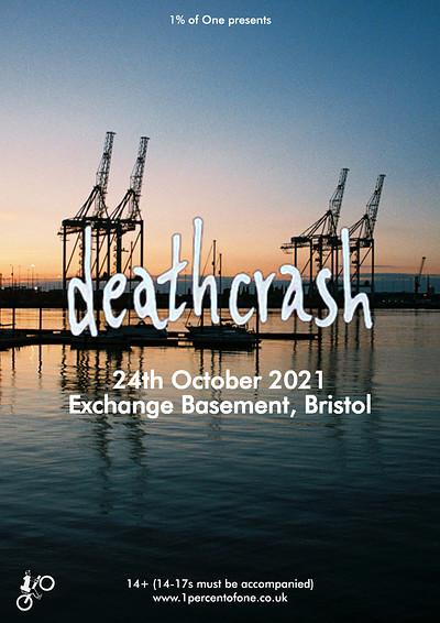 Deathcrash at Exchange in Bristol