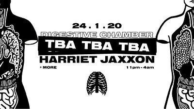 Digestive Chamber at Exchange in Bristol