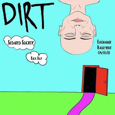 Dirt at Exchange in Bristol