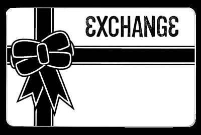 Exchange Gift Voucher at Exchange in Bristol