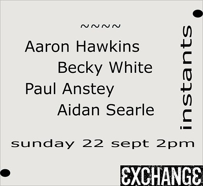 Exchange Improv Hawkins White Anstey Searle at Exchange in Bristol