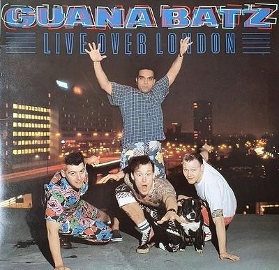 Guana Batz at Exchange in Bristol