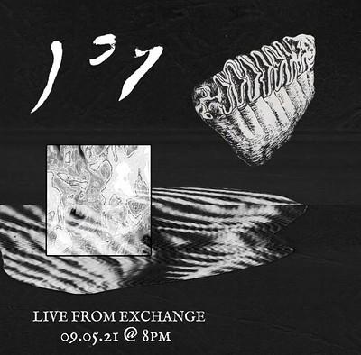J.O.Y. live stream at Exchange in Bristol