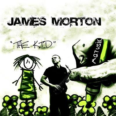 James Morton ft Pee Wee Ellis at Exchange in Bristol