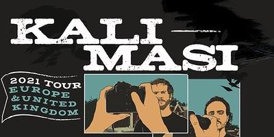 Kali Masi at Exchange in Bristol