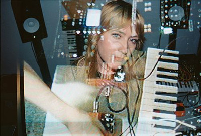 Maximum Spirit Economy - Pharmakon & tba at Exchange in Bristol
