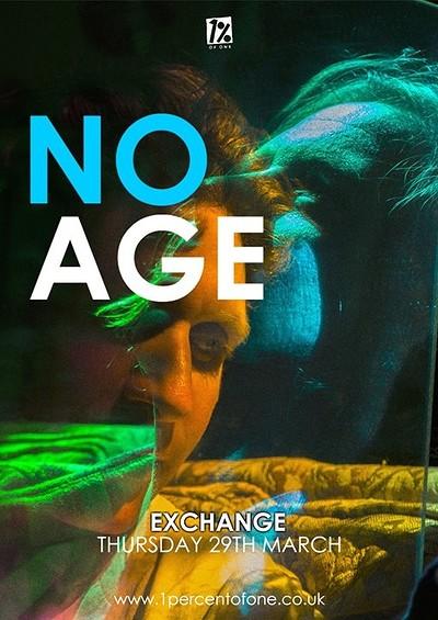 No Age at Exchange in Bristol