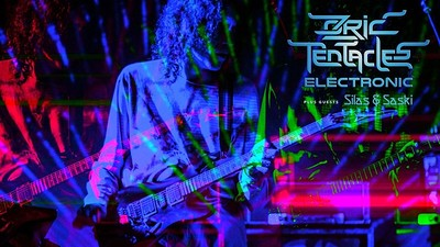 Ozric Tentacles (Electronic Set) at Exchange in Bristol