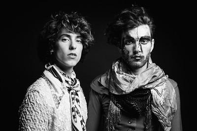 PWR BTTM Live at Exchange in Bristol