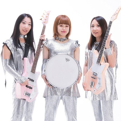 Shonen Knife in Bristol 18.04.18 at Exchange in Bristol