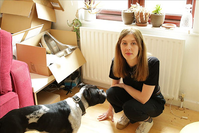Simple Things presents Carla dal Forno at Exchange in Bristol