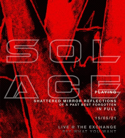 Solace live stream at Exchange in Bristol