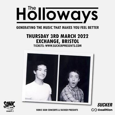 The Holloways at Exchange in Bristol