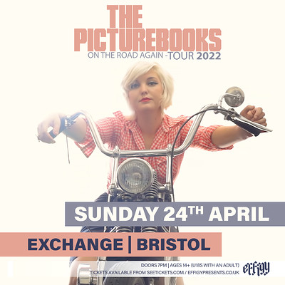 The Picturebooks at Exchange in Bristol