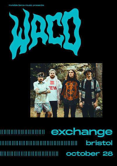 Waco at Exchange in Bristol
