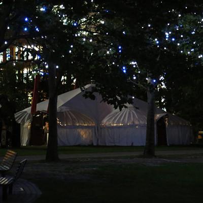 Fabularium Fairytale Festival 29 AUG - 1 SEP at Fabularium in Bristol