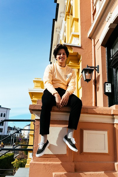 Boy Pablo + Support  at Fiddlers in Bristol