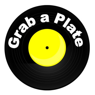 Grab a Plate vol. 4 at Flipside Cocktail Club in Bristol