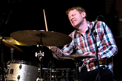ANDREW BAIN QUARTET at Fringe Jazz in Bristol
