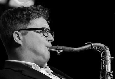 CRAIG CROFTON QUARTET at Fringe Jazz in Bristol