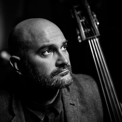 GREG CORDEZ SEXTET at Fringe Jazz in Bristol