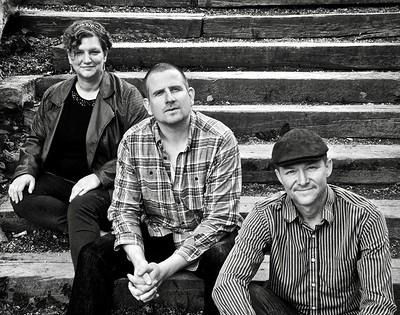 HOPKINS HAMMOND TRIO at Fringe Jazz in Bristol