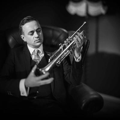 JONNY BRUCE QUARTET at Fringe Jazz in Bristol