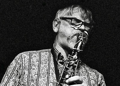 KEVIN FIGES QUARTET at Fringe Jazz in Bristol
