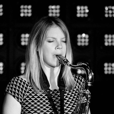 ORPHIC at Fringe Jazz in Bristol