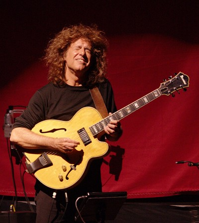 THE MUSIC OF PAT METHENY at Fringe Jazz in Bristol