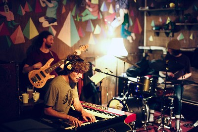 AVTRIO // Single Launch Show at Gallimaufry, The in Bristol