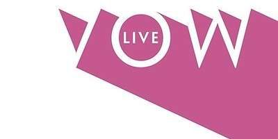 VOW LIVE; Wedding Event at Giant Marquee in Bristol