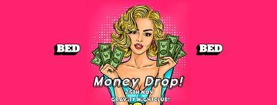 BED Mondays: Money Drop at Gravity Bristol in Bristol