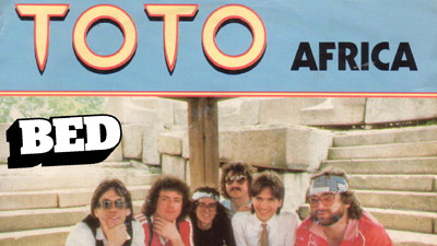 BED Bristol: Toto Africa Appreciation Party! at Gravity Nightclub in Bristol