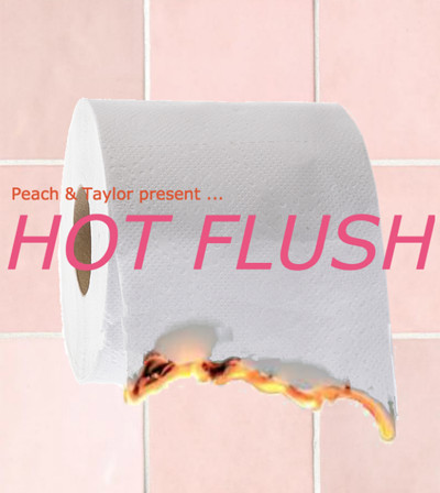 Hot Flush at Hot Flush in Bristol