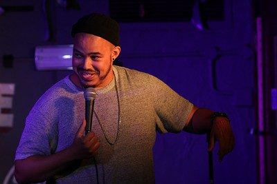 Live Comedy: How Lazy Is He? with Archie Maddocks at How Lazy Is He? at The Lazy Dog in Bristol