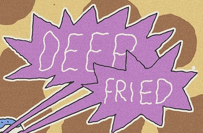 LAST EVER Deep Fried : M E R T Y at Hy-Brasil in Bristol
