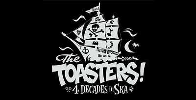 Cancelled: The Toasters - 4 Decades of Ska at Jam Jar in Bristol
