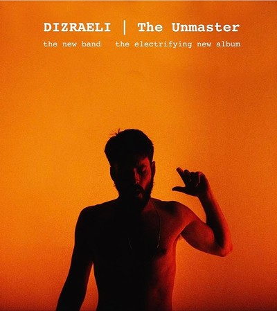 Dizraeli - The Unmaster - Intimate Live Show at Jam Jar in Bristol