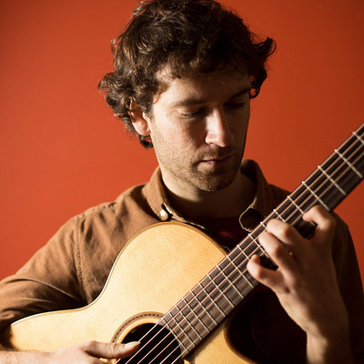 Ewan McLennan - Rescheduled  at Jam Jar in Bristol