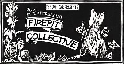 Jay Terrestrial & The Firepit Collective at Jam Jar in Bristol