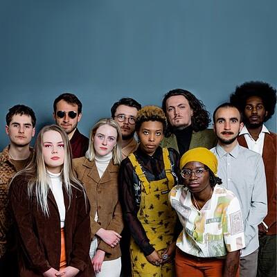 Konjo Sounds: TC & The Groove Family at Jam Jar in Bristol
