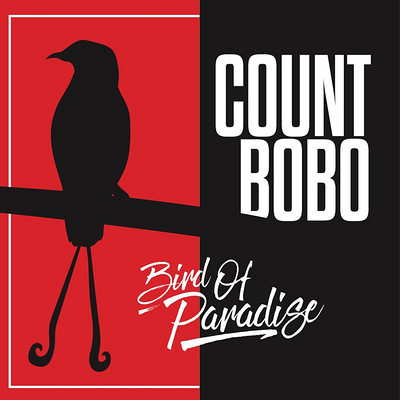 Set It Out: Count Bobo at Jam Jar in Bristol
